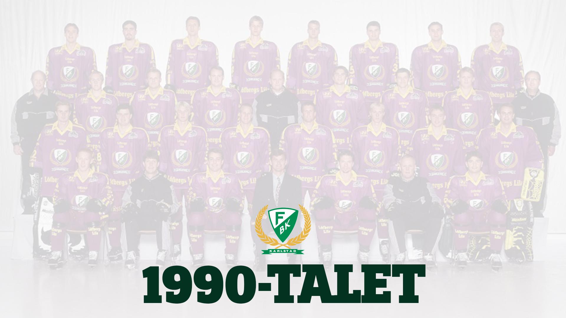 1990-talet