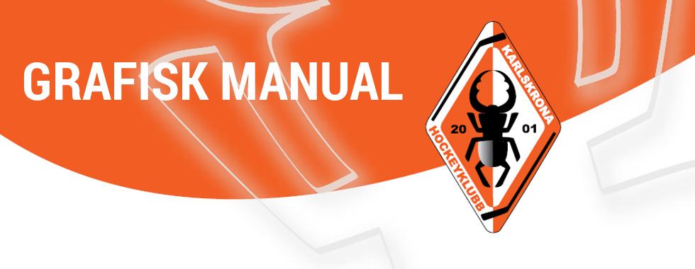 Grafisk manual