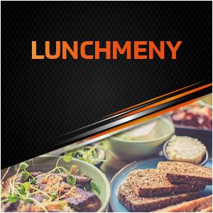Lunchmenyn