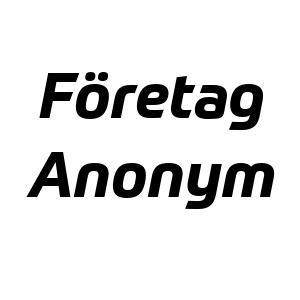 Anonymt Företag