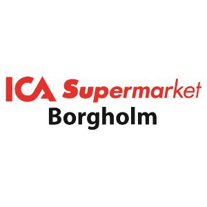 ICA Supermarket Borgholm