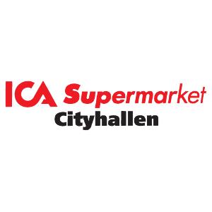 ICA Supermarket Cityhallen Karlskrona