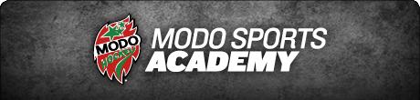 MODO Sports Academy