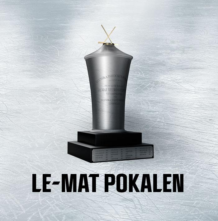 Om Le Mat-pokalen