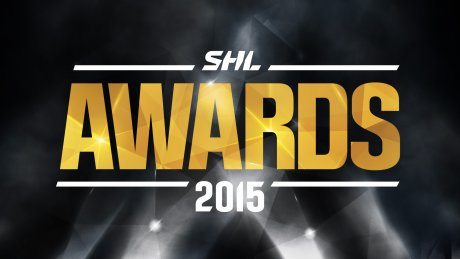 SHL Awards 2015