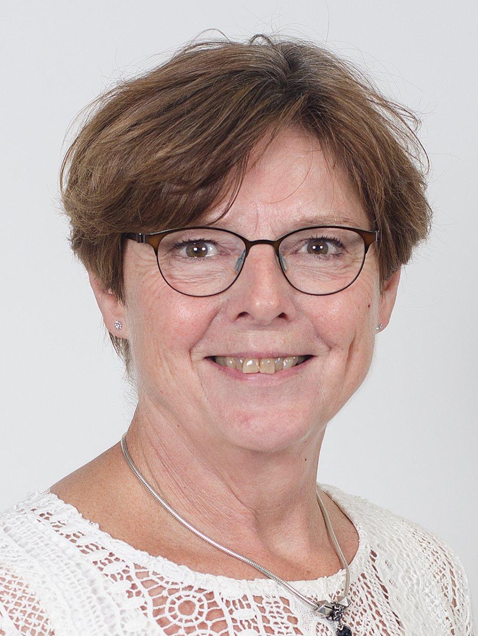 Marita Jansson