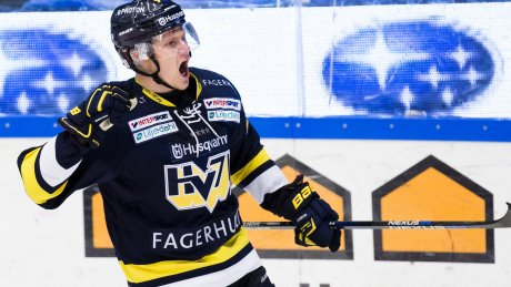 SHL: Weekly Wrap