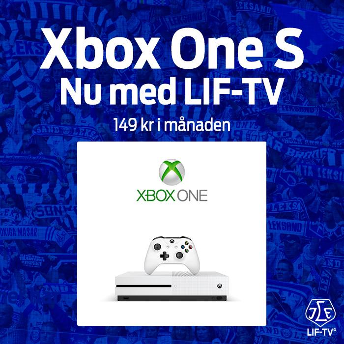 LIF-TV Plus