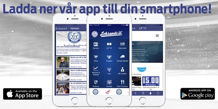 LIF App