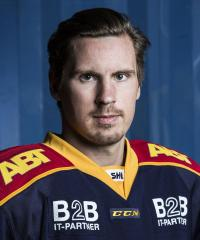 Joacim Eriksson