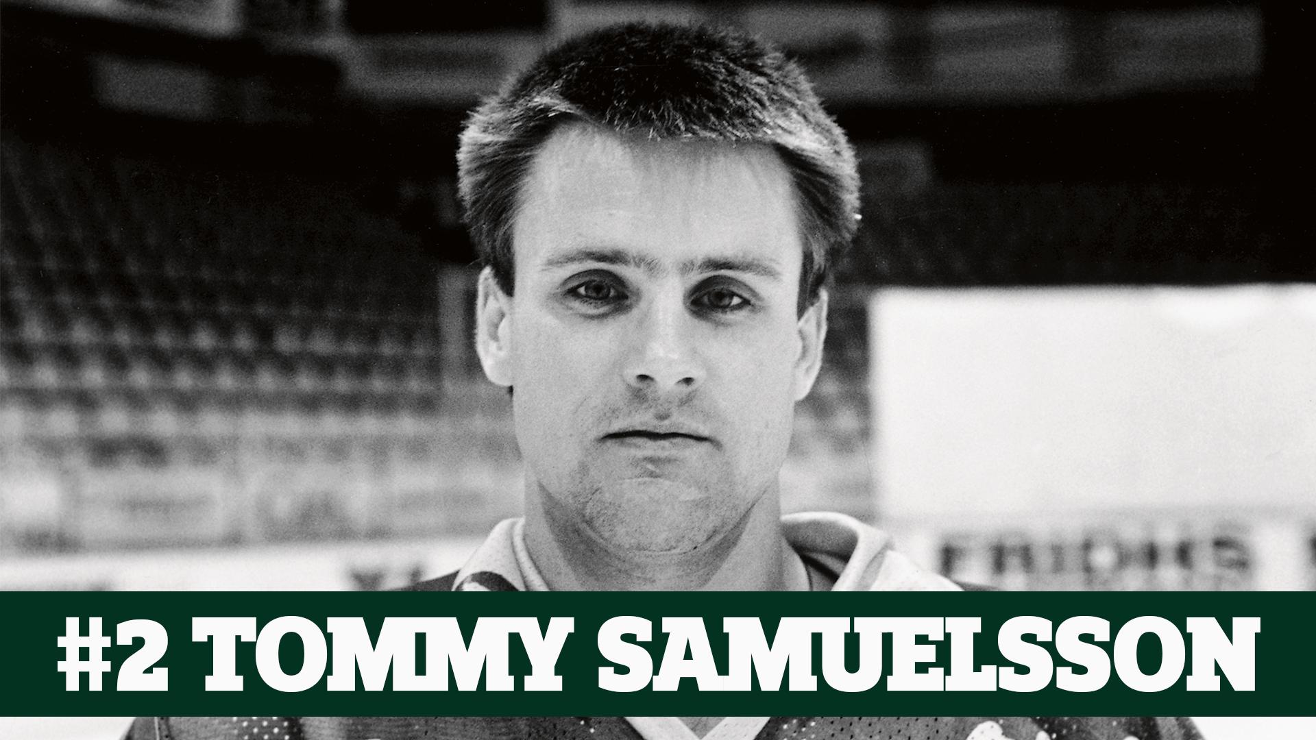 Tommy Samuelsson