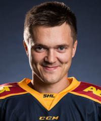 Marcus Högström