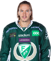 Joakim Nygård