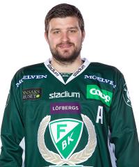 Mikael Wikstrand