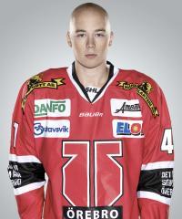 Joel Mustonen