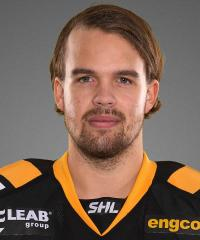 Axel Holmström