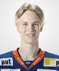Elias Pettersson