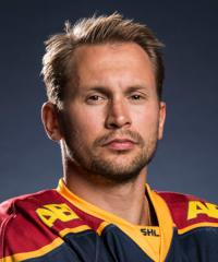 Niclas Bergfors