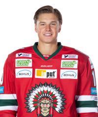 Gustav Lindström